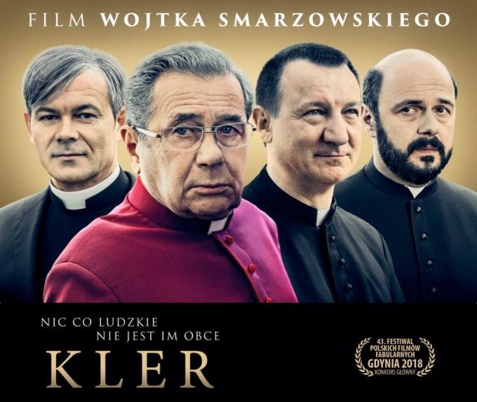 """""""Kler"""" - film W. Smarzowskiego z nowym rekordem!"""