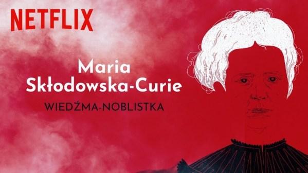 Poczet wiedźm polskich według serwisu Netflix