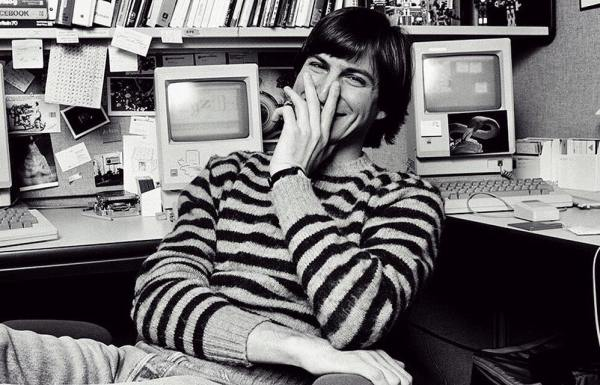 Steve Jobs zmarł dokładnie 7 lat temu