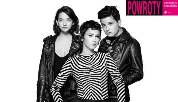 "The Dumplings z utworem ""Granda"" w ramach T-Mobile Powroty"