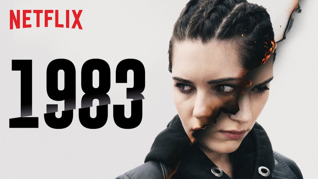 "Polski serial Netfliksa pt. ""1983"""
