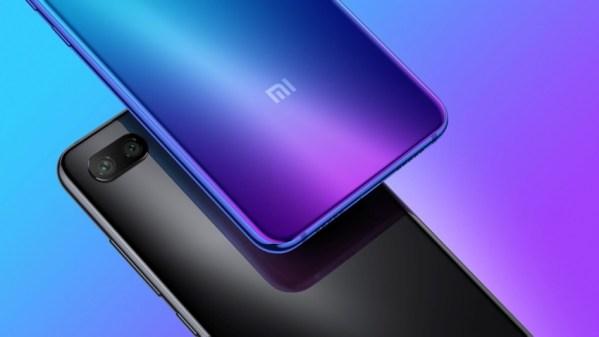 Xiaomi Mi 8 Lite dostępny w Polsce już za 1299 zł