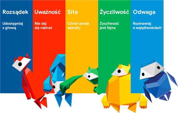 Jak zostać Asem Internetu? – Google Ci w tym pomoże!