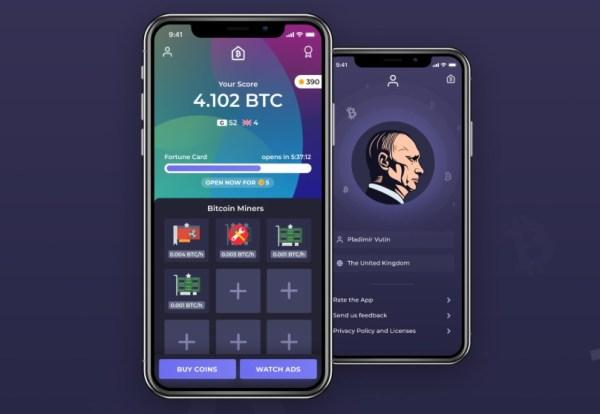 """""""Bitcoin Miner Tycoon"""" – gra z kryptowalutami od poznańskiego startupu"""