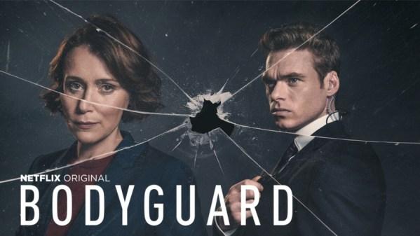 """5 powodów, dla których warto obejrzeć serial """"Bodyguard"""""""