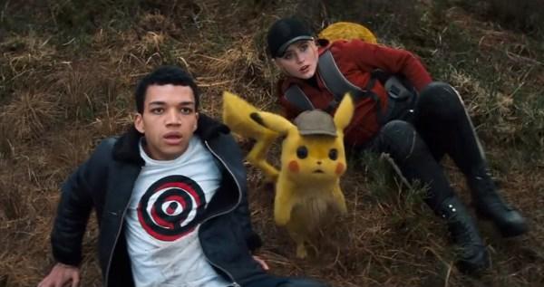 """""""Detective Pikachu"""" dowodzi, że pokemony nie powinny być realistyczne…"""