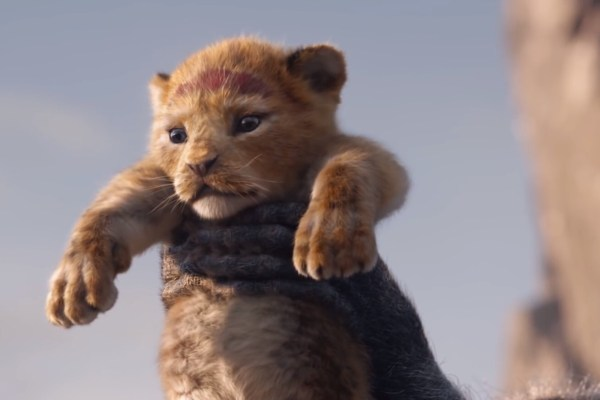 """Obejrzyj pierwszy zwiastun remake'u """"Króla Lwa"""" od Disneya"""