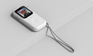 Pod Case (koncepcja etui w kształcie iPoda dla Apple Watcha)