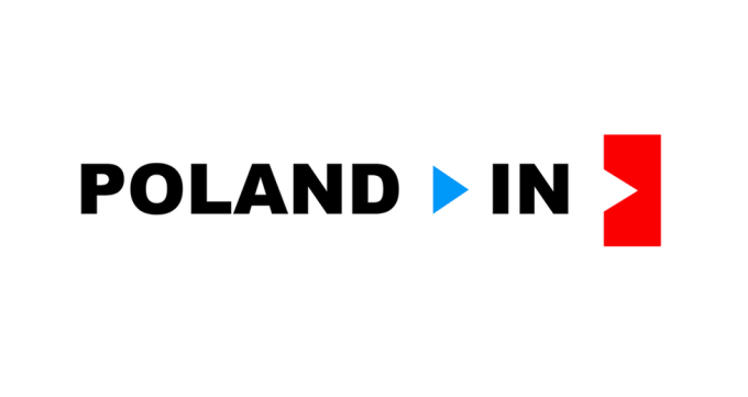 Poland In (logo kanału TV)