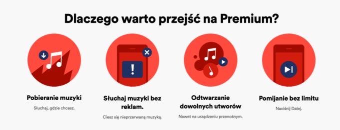 Dlaczego warto przejść na wersję Premium?