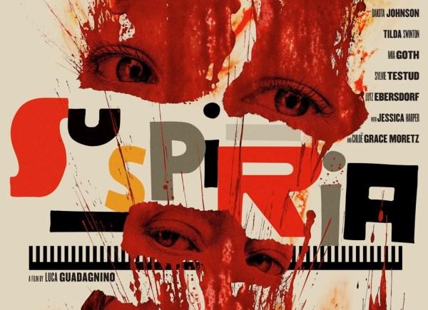 """""""Suspiria"""" czyli ciekawość to pierwszy stopień do piekła!"""