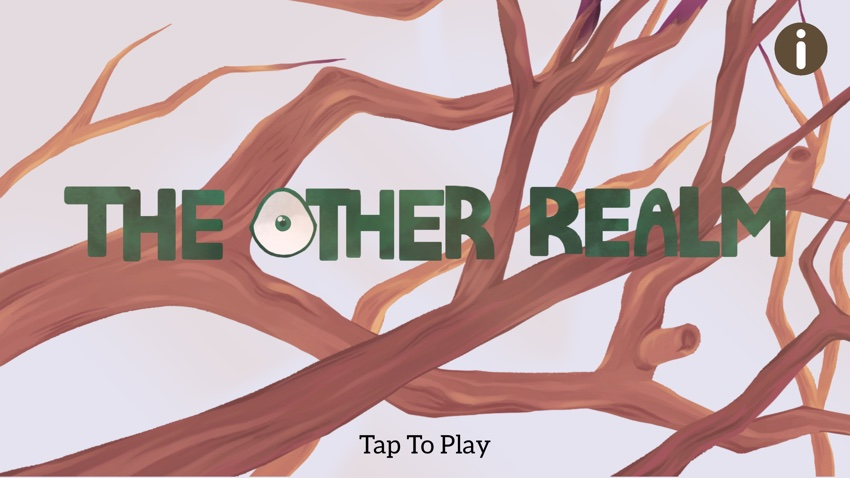 The Other Realm (gra mobilna, screen)