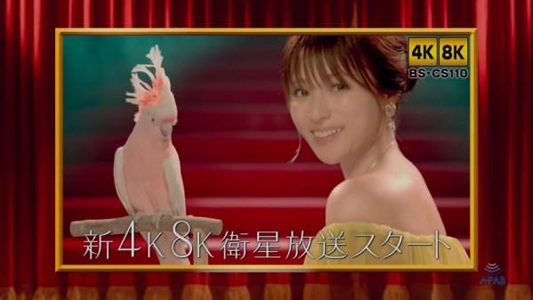 Dziś rozpoczęto pierwsze transmisje telewizyjne 8K w Japonii