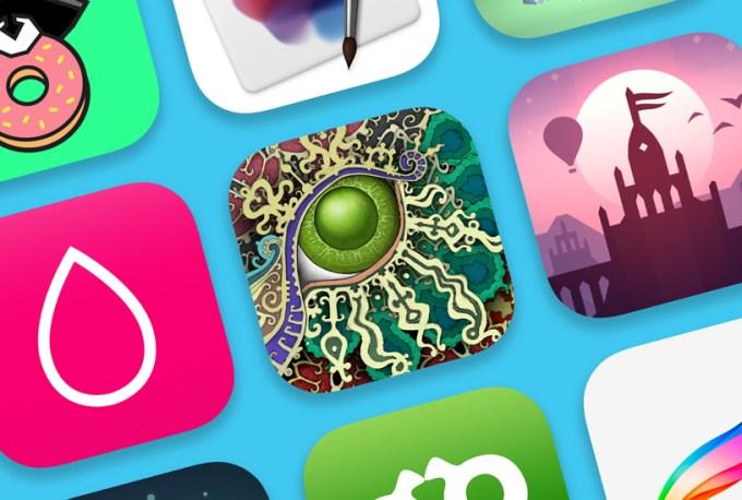 Najlepsze aplikacje i gry mobilne w 2018 roku na iOS-a (App Store)