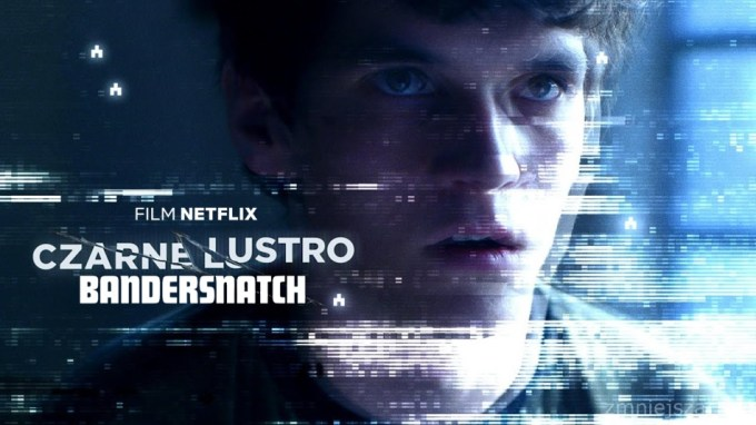 "Film ""Czarne lustro: Bandersnatch"""