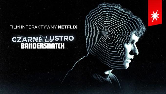 "Film interaktywny ""Czarne Lustro: Bandersnatch"""