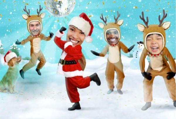 """Z """"JibJab"""" zostaniesz gwiazdą tegorocznych e-kartek świątecznych"""