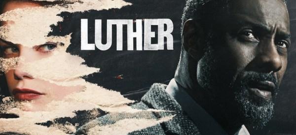 """Piąty sezon serialu """"Luther"""" już 1 stycznia 2019 r."""