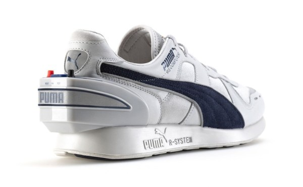 Puma ponownie wydaje buty do biegania RS-Computer