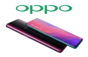Smartfony Oppo, szerzej w Polsce w 2019 r.