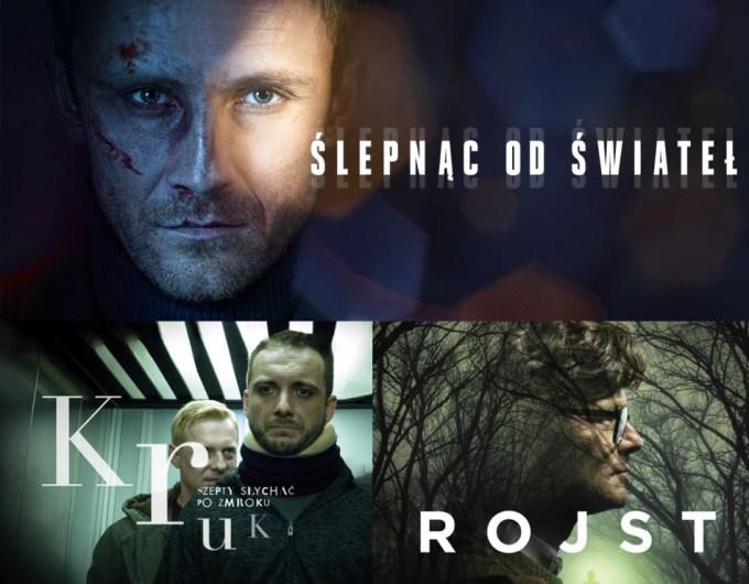 TOP 3 polskie seriale 2018 roku