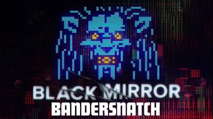 Bandersnatch - materiały wideo zza kulis