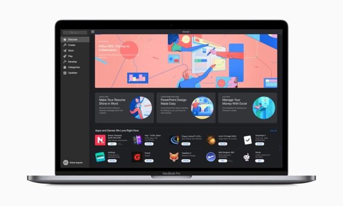 Microsoft Office 325 Mac App Store