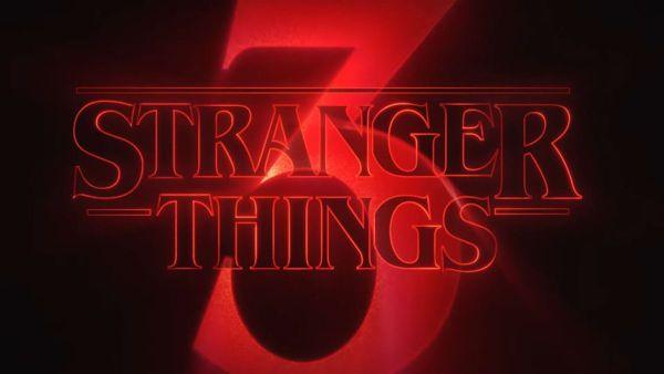 """Stranger Things 3"" powróci 4 lipca 2019 r. na Netfliksie!"