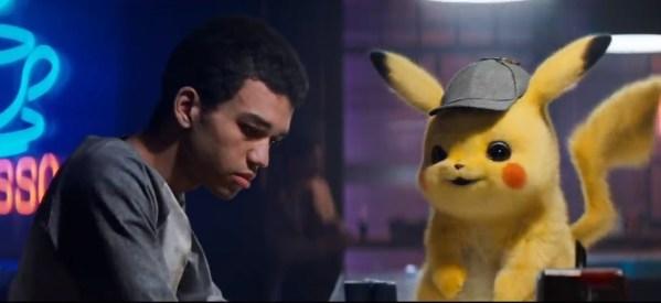 """Nowy zwiastun filmu """"Detektyw Pikachu"""" i jeszcze więcej """"Pika Pika""""!"""