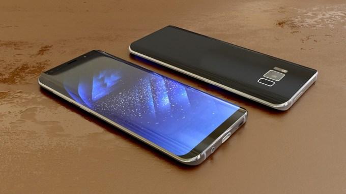 Aktualizacje Androida 9 Pie dla smartfonów Samsunga