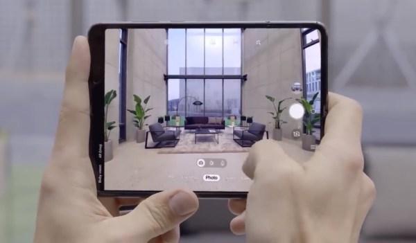 Samsung Galaxy Fold w całej okazałości na 4-minutowym wideo