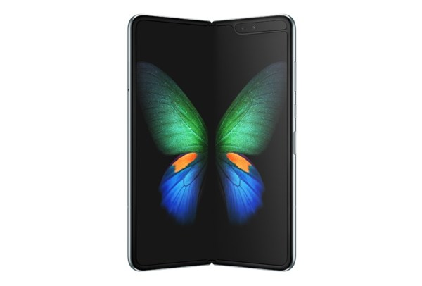 Składany smartfon Galaxy Fold w 2. kwartale 2019 r.