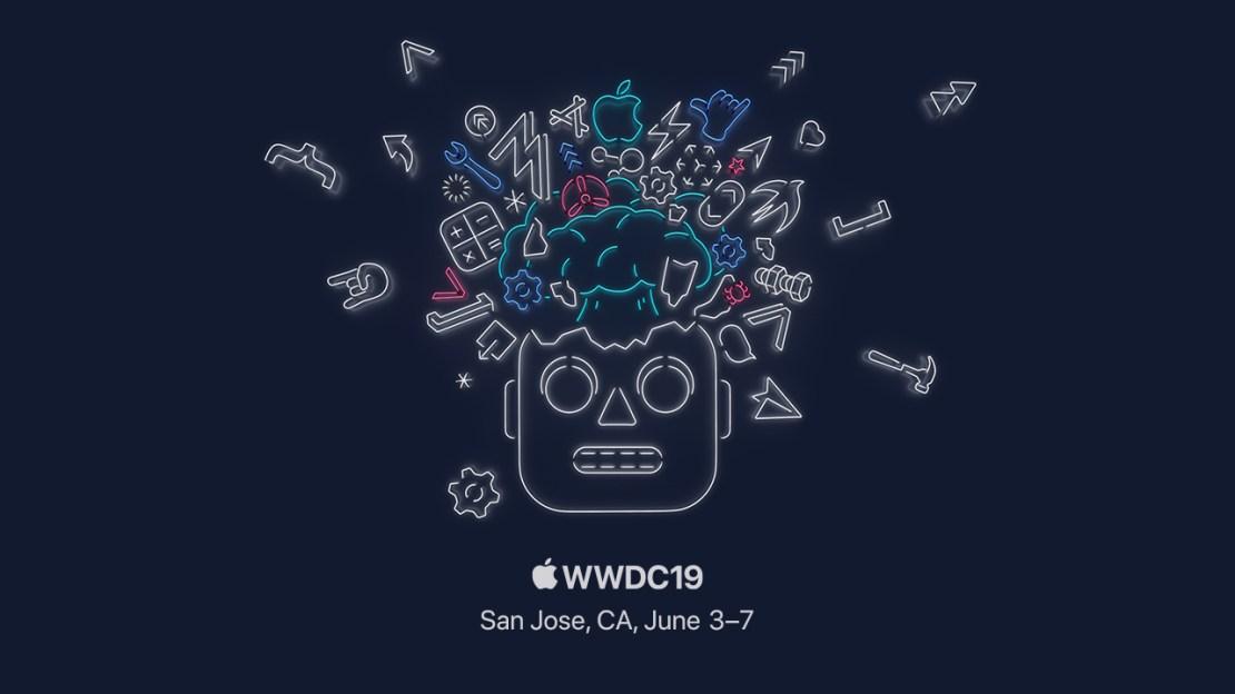 Apple WWDC 3-7.06.2019