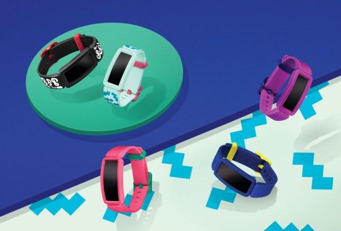 Fitbit Ace 2 fot. Kevin Cremens