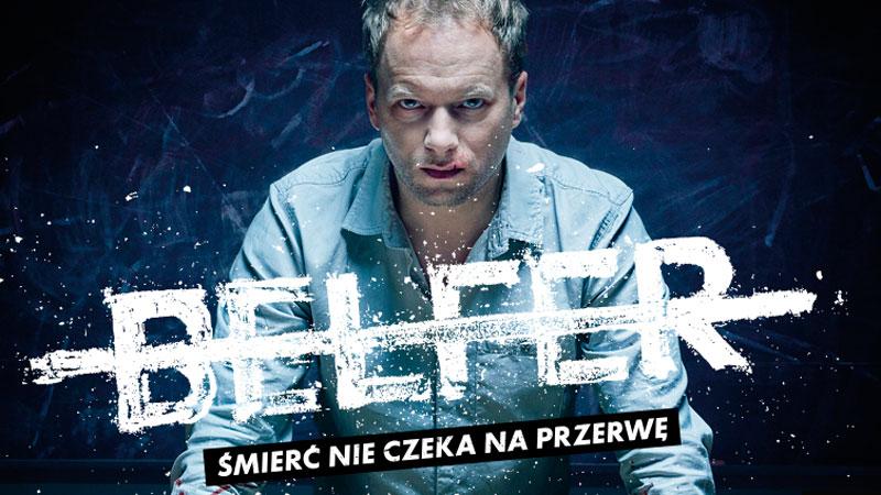 """""""Belfer"""" na Ale kino+ od 7 kwietnia 2019 r."""