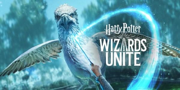 """Ruszyła wstępna rejestracja gry """"Harry Potter: Wizards Unite"""""""