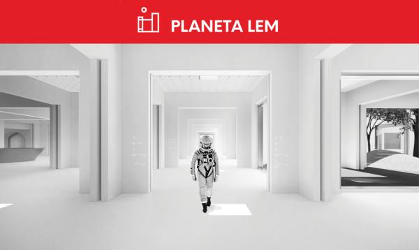 Centrum Literatury i Języka Planeta Lem ma powstać do 2023 roku