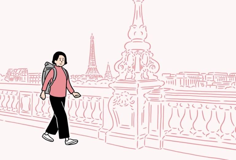 Aplikacje mobilne, które przydadzą podczas podróży w pojedynkę