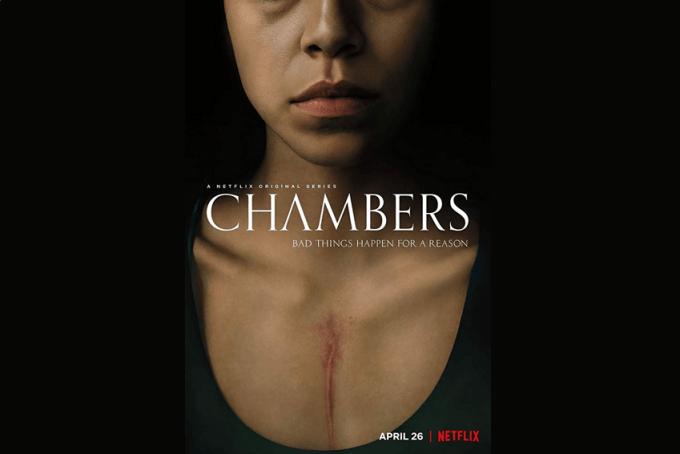 "Serial ""Chambers"" od Netflixa"