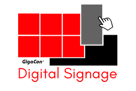 Digital Signage (logo)