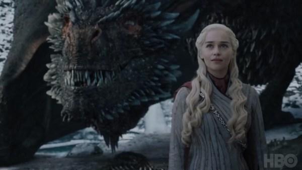 """Obejrzyj zapowiedź 4. odcinka 8. sezonu """"Gry o tron"""""""