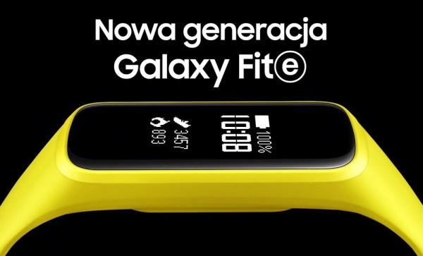 Samsung Galaxy Fit-e pojawił się na albańskiej stronie producenta