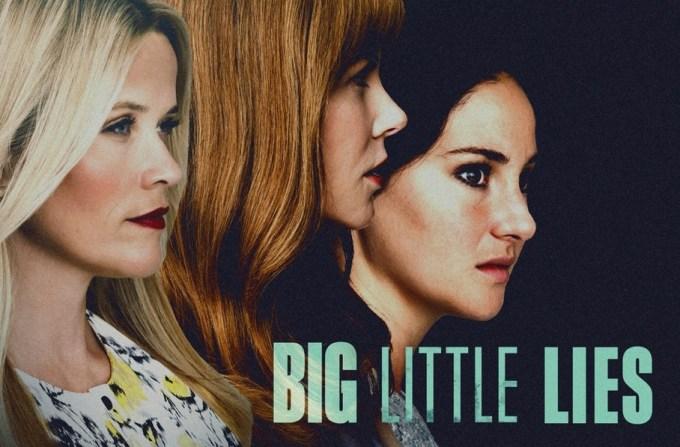 Big Little Lies 2 (10 czerwca 2019 na HBO)