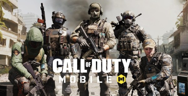 "Beta ""Call of Duty: Mobile"" na iOS-a i Androida w wybranych krajach"