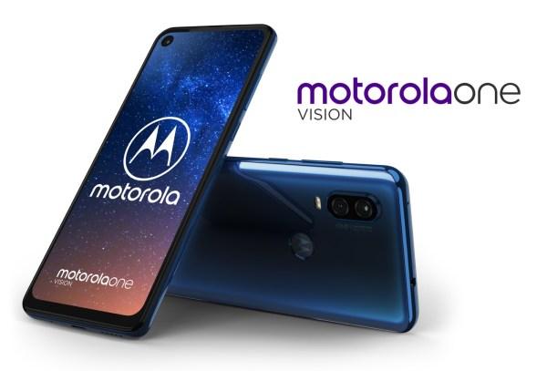 Motorola one vision: jasna strona życia – nawet w słabym oświetleniu