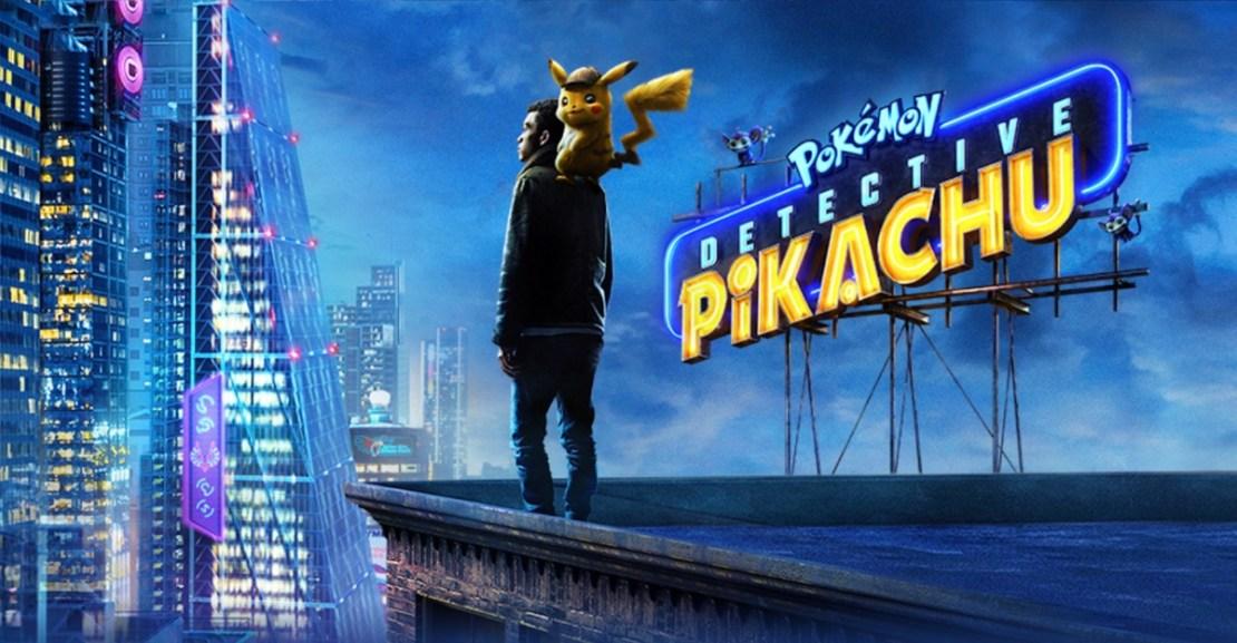 Wydarzenie specjalne w Pokemon GO z okazji premiery filmu Detektyw Pikachu