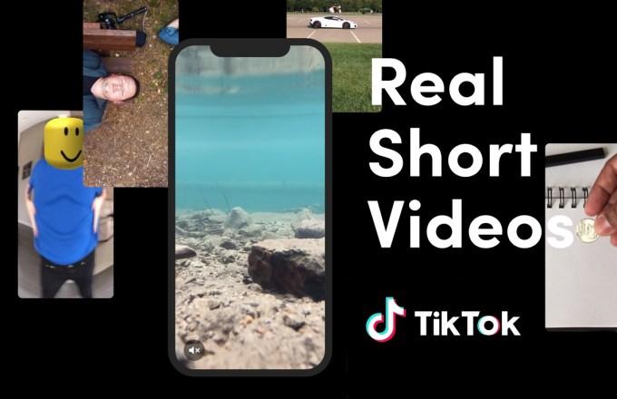 Real Smart Videos (TikTok)