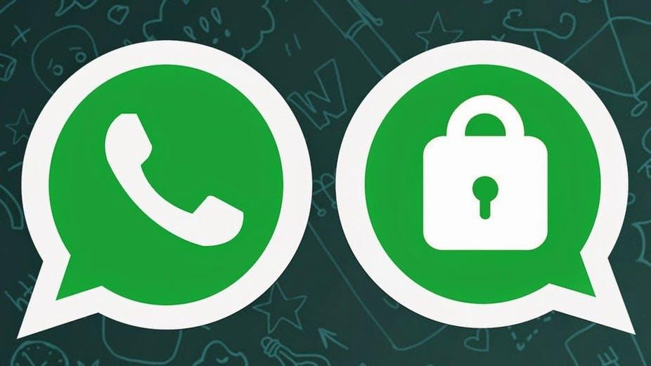 WhatsApp - bezpieczeńśtwo