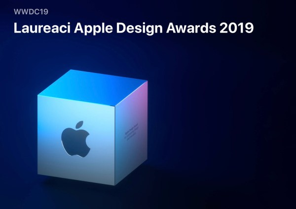 Poznaj laureatów Apple Design Awards 2019