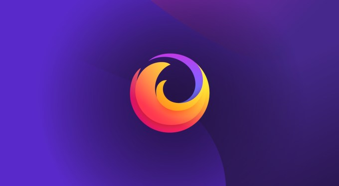 Nowe logo marki Firefox